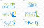 Foxy Fit Brides